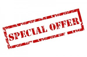 Special Offer