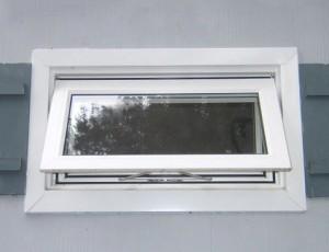 Vinyl Awning Window
