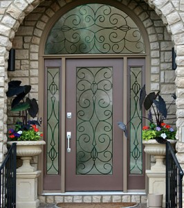 Entrance Doors Brampton and Markham