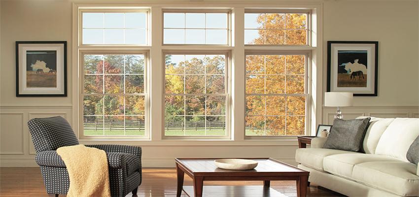 Choosing Wood or Vinyl Windows