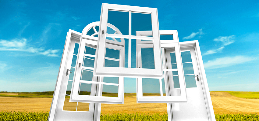 Basics of Vinyl Windows
